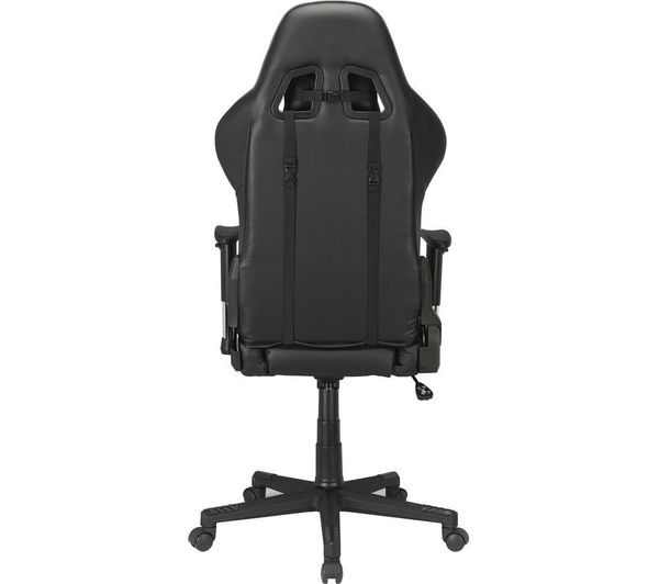 Magnificent Adxch0218 Adx Firebase C02 Gaming Chair Black Grey Squirreltailoven Fun Painted Chair Ideas Images Squirreltailovenorg