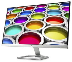 "HP 27ea Full HD 27"" IPS LED Monitor"