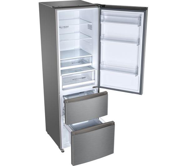 bottom freezer haier