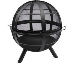 LANDMANN 11810 Ball of Fire Fire Pit