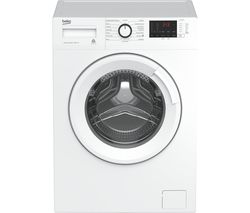 BEKO WTB741R2W 7 kg 1400 Spin Washing Machine - White