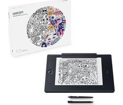 "WACOM Intuos Pro Paper PTH-860P-N 17"" Graphics Tablet"