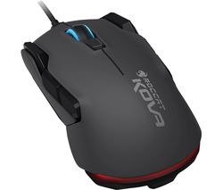 ROCCAT Kova Pure Performance Optical Gaming Mouse