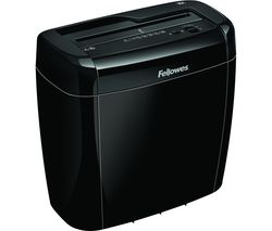 FELLOWES Powershred 36C Cross Cut Paper Shredder