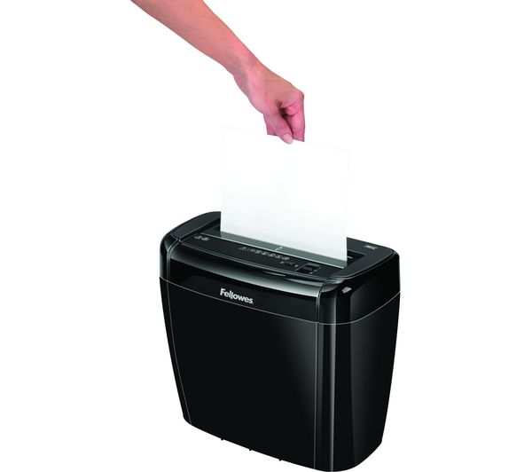 how to buy a paper shredder