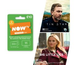 NOW TV Entertainment Pass - 2 Month
