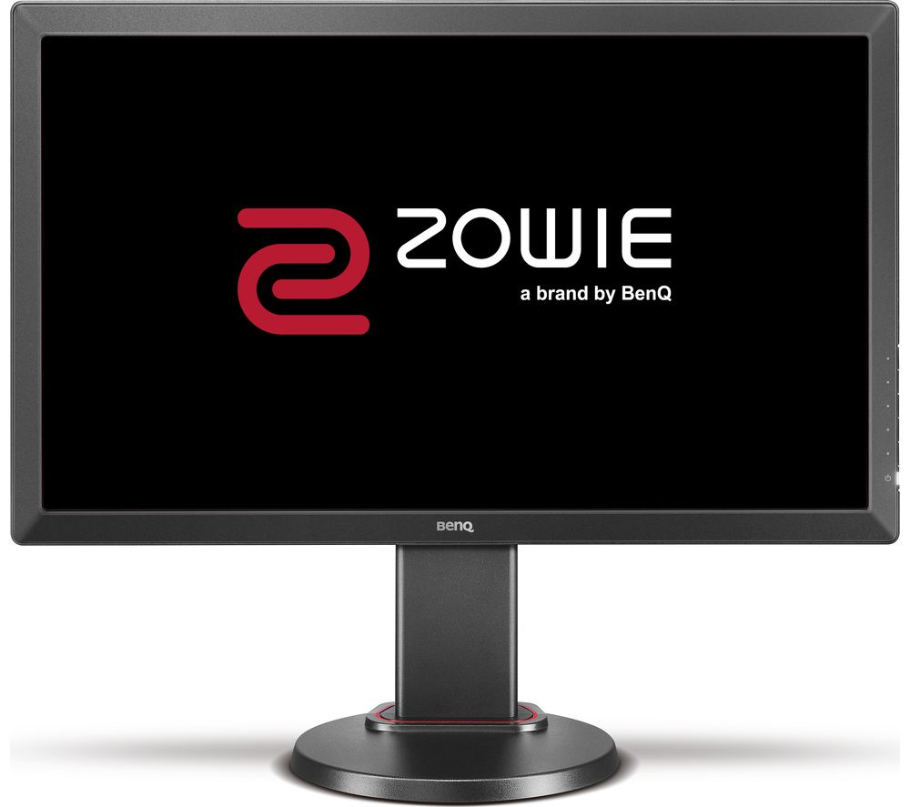 "BENQ Zowie RL2455T Full HD 24"" LED Gaming Monitor - Black"