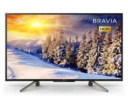 "SONY BRAVIA KDL43WF663 43"" Smart HDR LED TV"