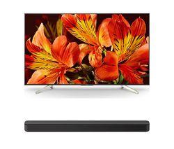 "SONY BRAVIA KD55XF8796BU 55"" Smart 4K Ultra HD HDR LED TV"