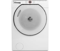 HOOVER AXI AWMPD610LH08 Smart 10 kg 1600 Spin Washing Machine - White
