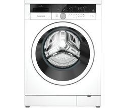 GRUNDIG GWN39430W 9 kg 1400 Spin Washing Machine - White