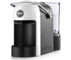 LAVAZZA A Modo Mio Jolie Coffee Machine - White