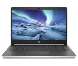 HP Ryzen Laptop