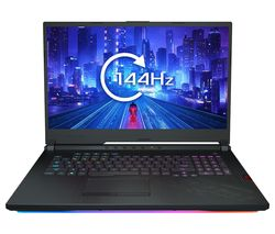 "ASUS ROG STRIX G731GW 17.3"" Intel® Core™ i7 RTX 2060 Gaming Laptop - 1 TB SSHD & 512 GB SSD"