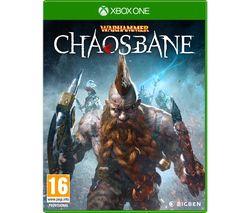 XBOX ONE Warhammer Chaosbane