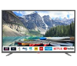 "SHARP 2T-C40BG3KG2FB 40"" Smart Full HD LED TV"