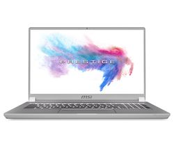 "MSI P75 Creator 17.3"" Gaming Laptop - Intel® Core™ i9, RTX 2070, 1 TB SSD"