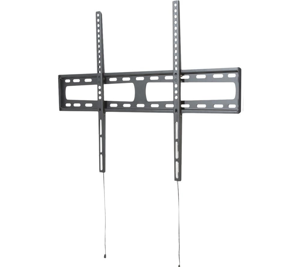 "Image of ALPHASON ATVB792F Fixed 90"" TV Wall Mount"