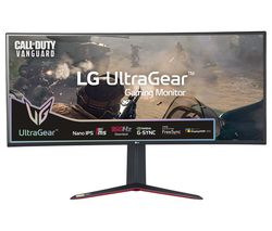 UltraGear 38GN950-B Quad HD 38