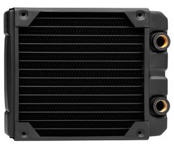 Hydro X Series XR5 Radiator - 140 mm