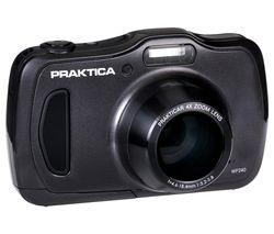 Luxmedia WP240-GY Compact Camera - Graphite
