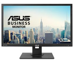 "BE249QLBH Full HD 24"" IPS Monitor – Black"