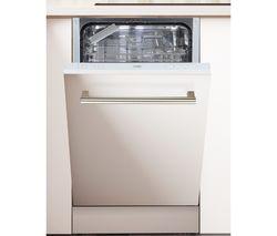 LID45W20 Slimline Fully Integrated Dishwasher