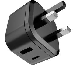 PowerPlus 2-Port Universal USB Charger