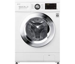 Direct Drive FWMT85WE 8 kg Washer Dryer - White