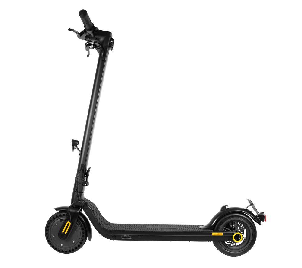 CITYBLITZ TRAVELLER Electric Scooter - Black