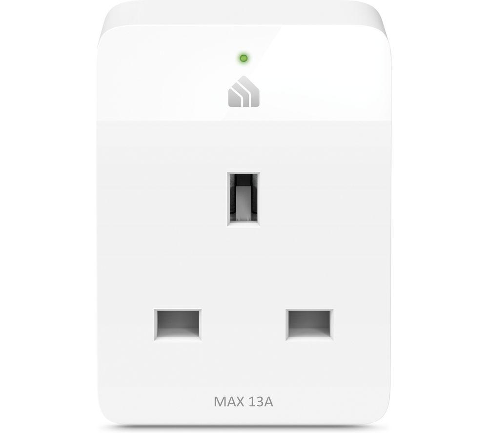TP-LINK Kasa KP105 Slim WiFi Smart Plug