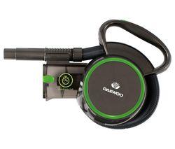 Pro Flexi Hose FLR00013 Handheld Vacuum Cleaner - Black