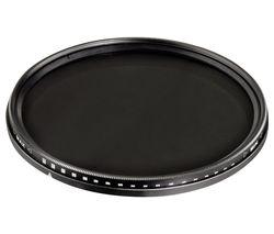 Vario ND2-400 Neutral-Density Lens Filter - 67 mm