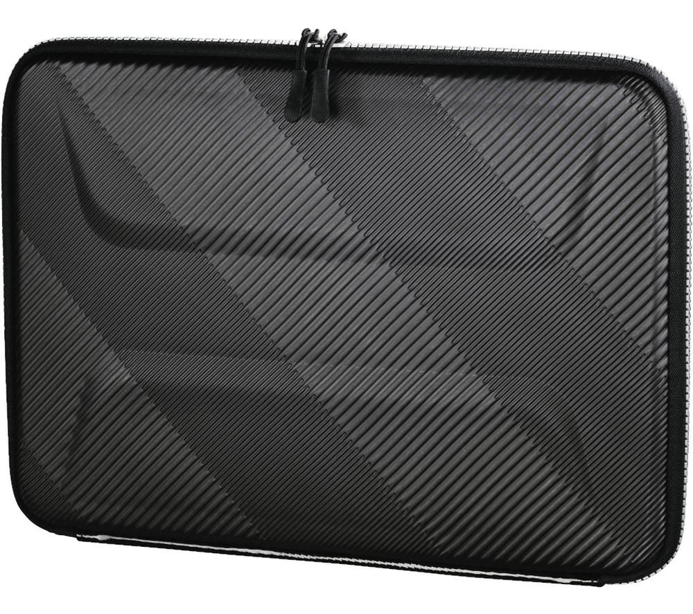 Image of Hama Laptop sleeve PROTECTION Suitable for up to: 33,8 cm (13,3) Black
