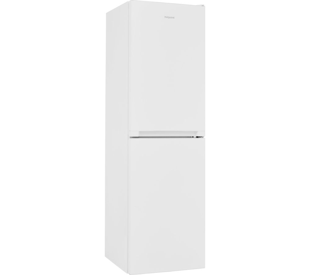 HOTPOINT HBNF 55181 W UK 1 50/50 Fridge Freezer - White