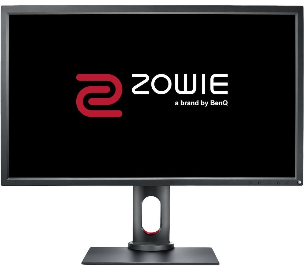 "Image of BENQ Zowie XL2731 Full HD 27"" TN Gaming Monitor - Black, Black"