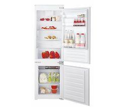 HMCB 70301 UK Integrated 70/30 Fridge Freezer - Sliding Hinge