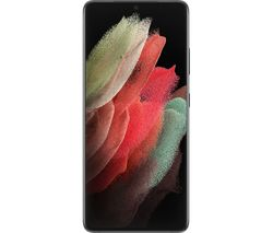 Galaxy S21 Ultra 5G - 128 GB, Phantom Black