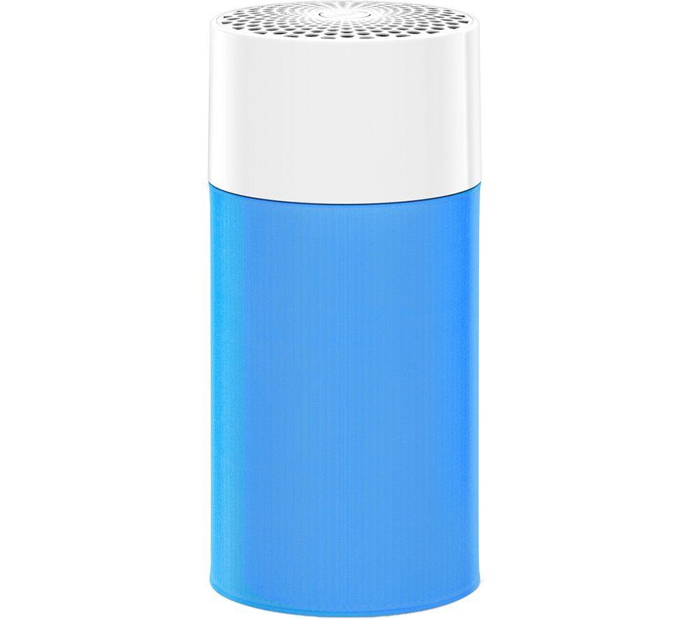 BLUEAIR Blue Pure 411 Air Purifier - Blue