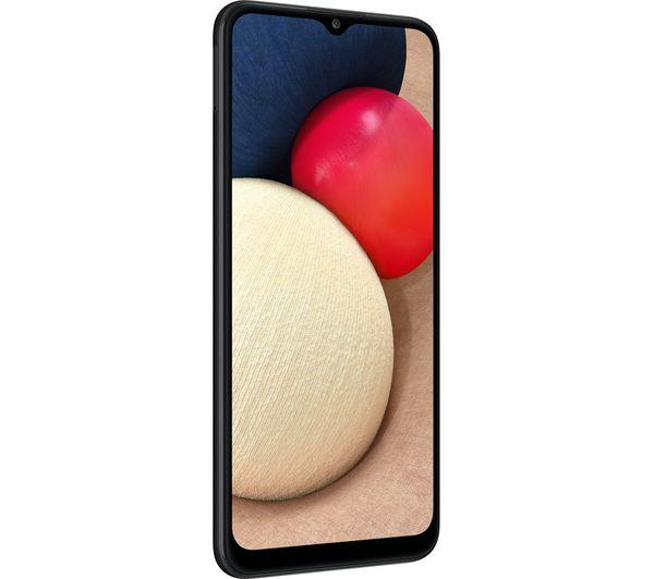 Samsung Galaxy A02s - 32 GB, Black 1