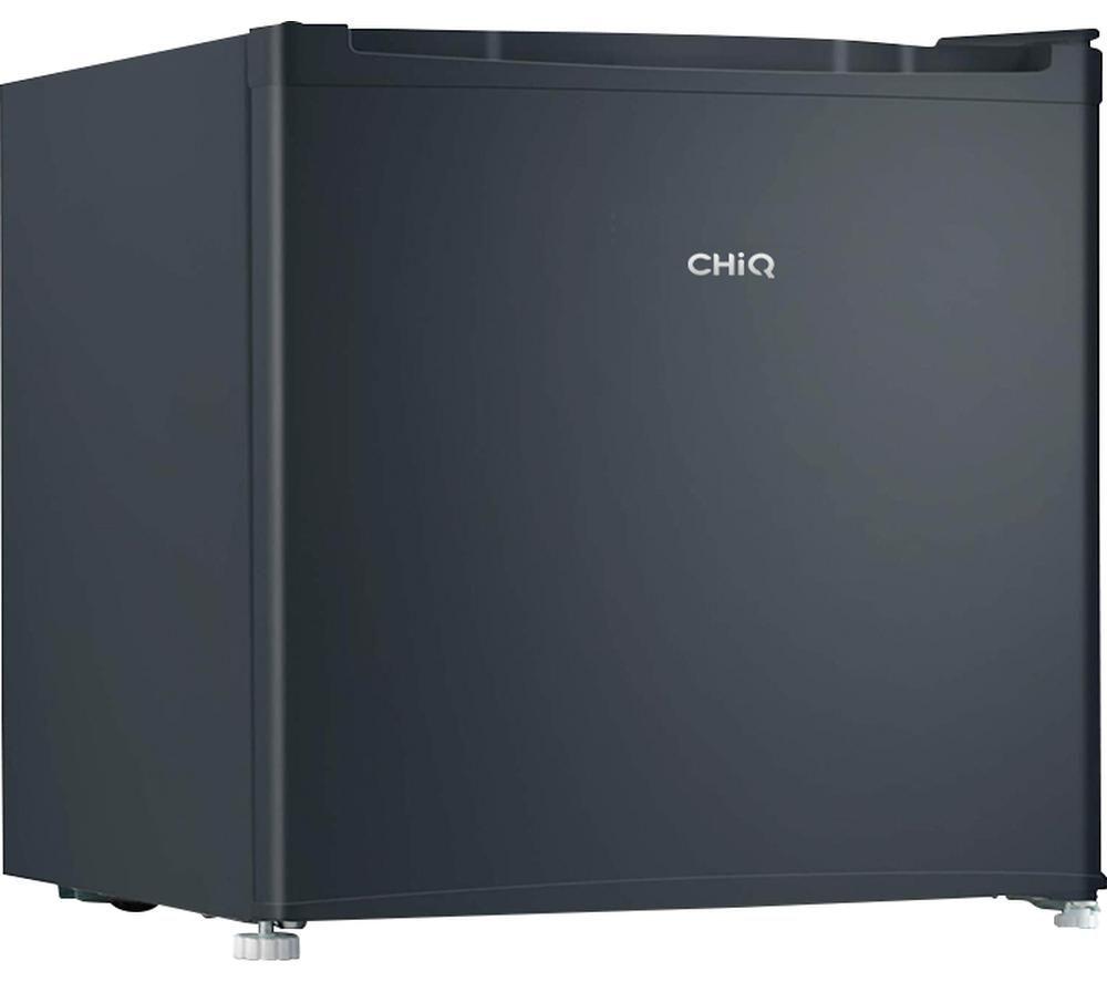 CHIQ CSD50D4 Mini Fridge - Inox