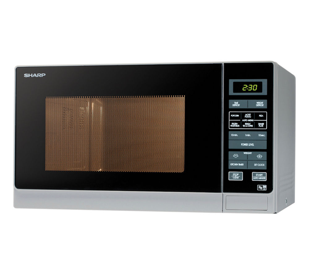 Sharp Microwaves Bestmicrowave