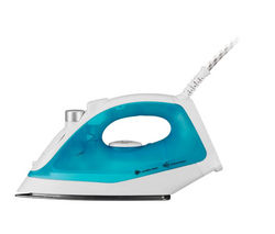 C12IR13 Steam Iron - Blue & White