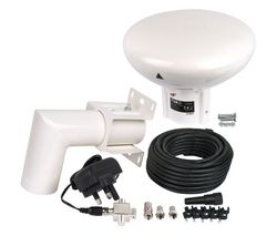DigiDome Amplified Outdoor TV Aerial