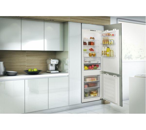 buy beko select bce772f integrated 70 30 fridge freezer. Black Bedroom Furniture Sets. Home Design Ideas