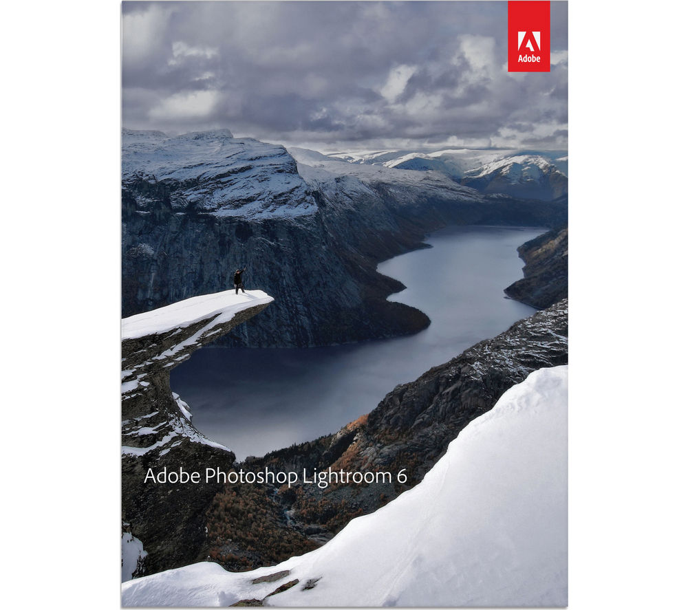 Compare retail prices of Adobe Photoshop Lightroom 6 to get the best deal online