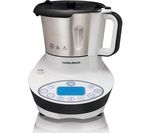 MORPHY RICHARDS 562000 Multicooker - White