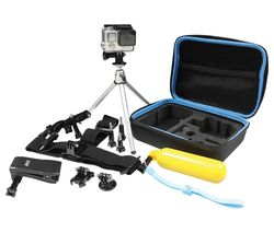 GoGear 6-in-1 Kit for GoPro