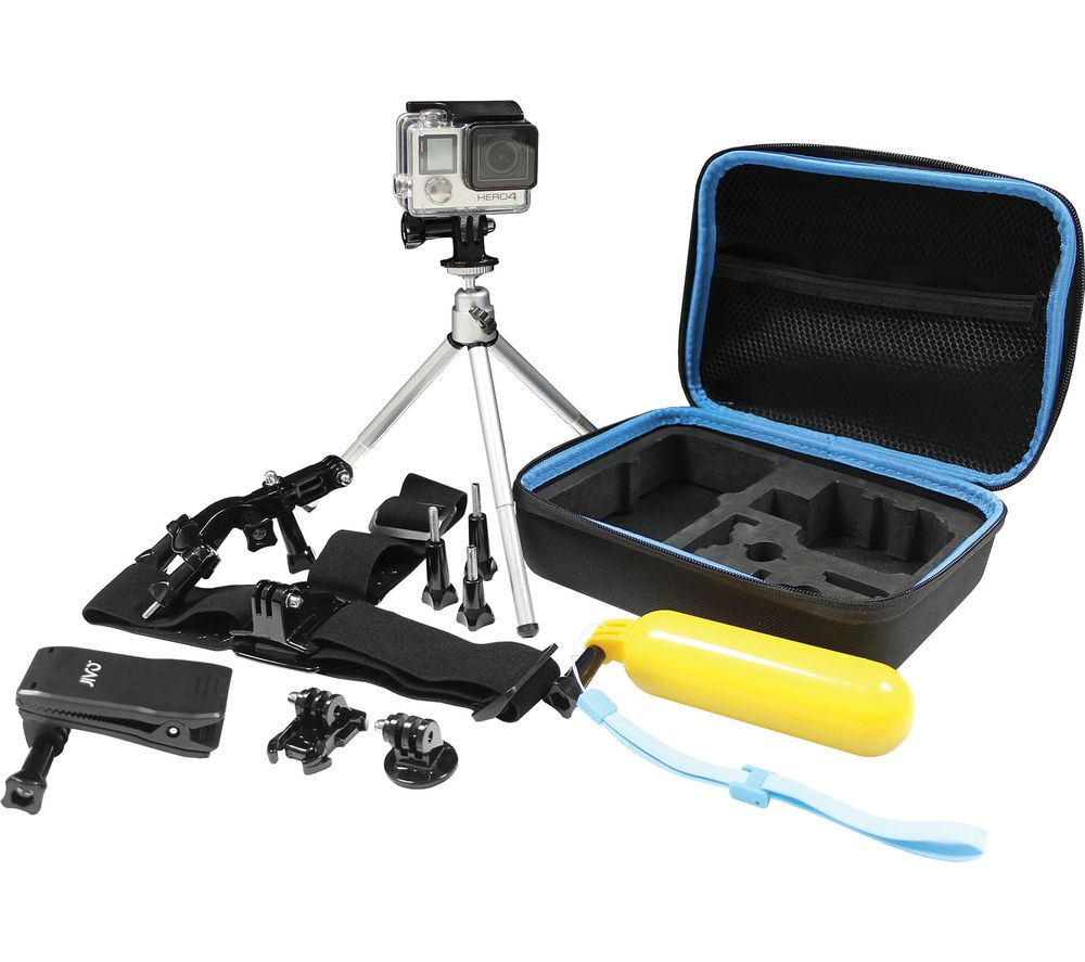 Image of GoGear 6-in-1 Kit for GoPro