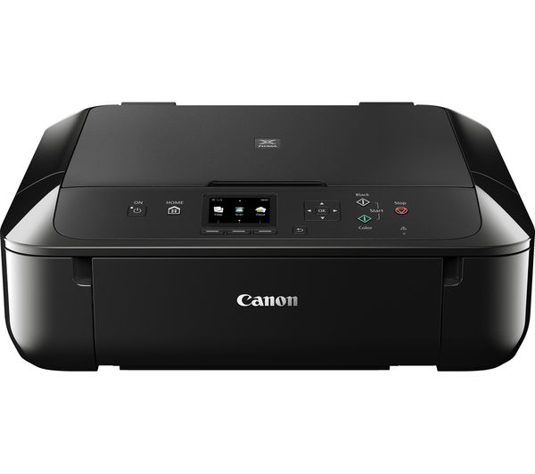CANON PIXMA MG5750 All-in-One Wireless Inkjet Printer